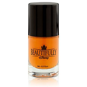 Beautifully Disney Orang You Cute Nail Polish - Pop of Minnie