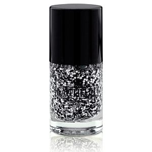 Beautifully Disney Dots or Nothing Nail Polish - Pop of Minnie