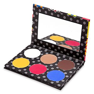 Beautifully Disney Eye Shadow Set - Pop of Minnie