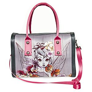 Tinker Bell Satchel by Harveys