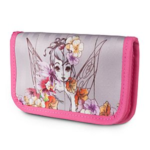 Tinker Bell Wallet by Harveys