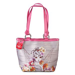 Tinker Bell Carriage Ring Tote by Harveys