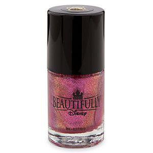 Beautifully Disney Non Sensical Nail Polish - Curiouser and Curiouser