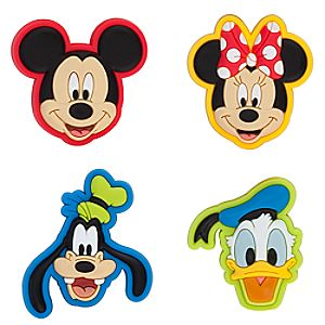 Mickey Mouse and Friends MagicBandits Set - Face