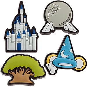 Walt Disney World Icons MagicBandits Set