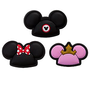 Mouseketeer Ear Hat MagicBandits Set