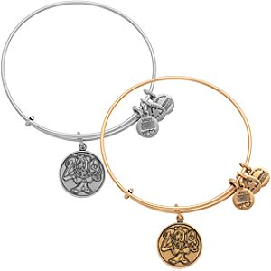 Sorcerer Mickey Mouse 2014 Bangle by Alex and Ani