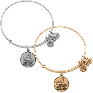 Disneys Hollywood Studios Bangle by Alex and Ani