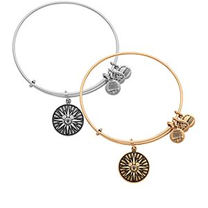 Mickeys Fun Wheel Bangle by Alex and Ani - Disneyland