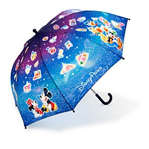 Disney Parks Umbrella for Kids - Stars