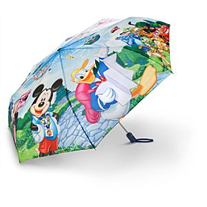 Storybook Disney Parks Umbrella