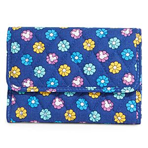 Mickey and Minnie Mouse Disney Dreaming Euro Wallet by Vera Bradley