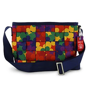 Pop Art Mickey Convertible Tote by Harveys