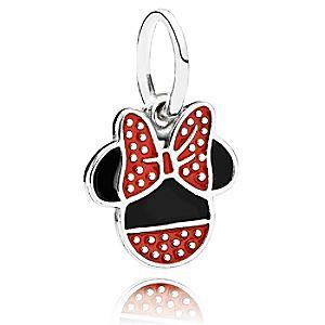 Minnie Mouse Minnie Icon Charm by PANDORA