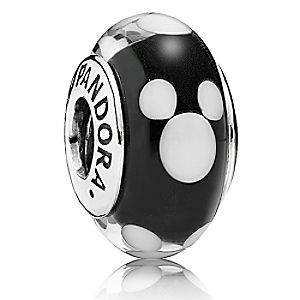 Mickey Mouse Classic Mickey Charm by PANDORA