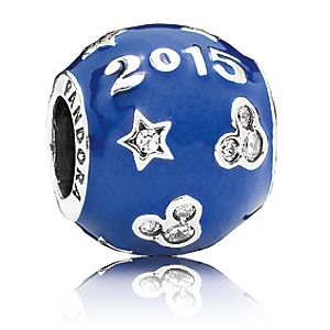 Mickey Mouse 2015 Edition Charm by PANDORA