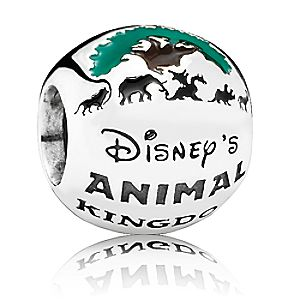 Disney Animal Kingdom Theme Park Charm by PANDORA