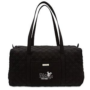 Disney Vacation Club Duffel Bag by Vera Bradley