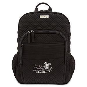 Disney Vacation Club Backpack by Vera Bradley