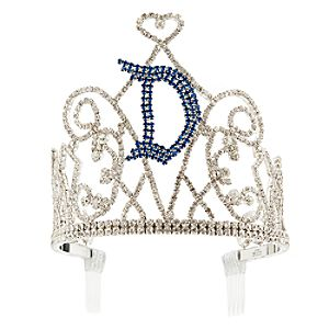 Disneyland Diamond Celebration Tiara
