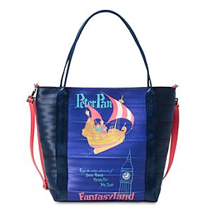 Peter Pan Tote by Harveys