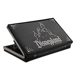 Disneyland Diamond Celebration Sleeping Beauty Castle Clutch Bag