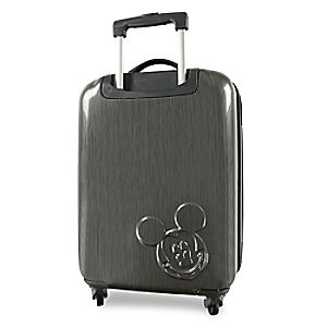 Mickey Mouse Rolling Luggage - 20