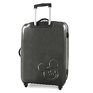 Mickey Mouse Rolling Luggage - 25