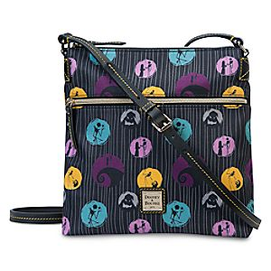 Tim Burtons The Nightmare Before Christmas Letter Carrier by Dooney & Bourke