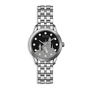 Disneyland Diamond Celebration Watch by Bulova for Women