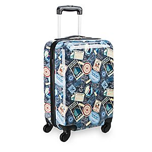 Disney Cruise Line Rolling Luggage - 20