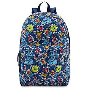 Disneyland 2016 Backpack