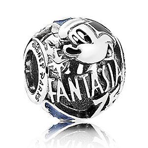 Sorcerer Mickey Fantasia 75th Anniversary Charm by PANDORA