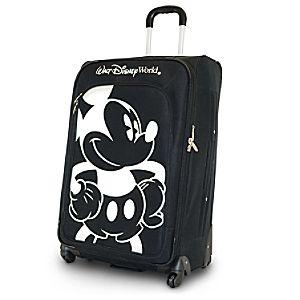 Mickey Mouse Luggage - Walt Disney World - 28