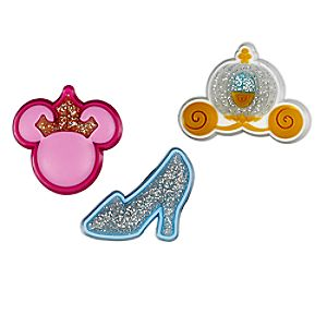 Disney Princess Icons MagicBandits Set