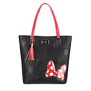 Minnie Mouse Minnie Mania Tote by Disney Boutique