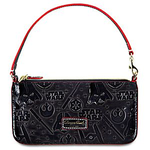 Star Wars Leather Wristlet by Dooney & Bourke