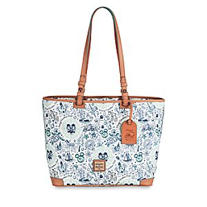 Disney Vacation Club Shopper by Dooney & Bourke