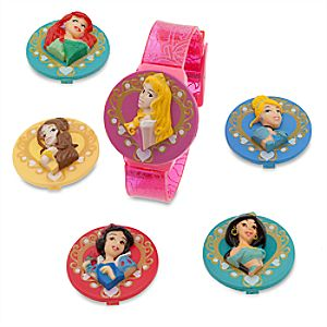 Disney Princess Watch Set for Kids
