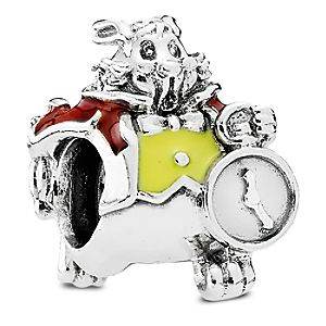 White Rabbit Charm by PANDORA