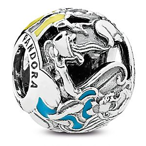 Alice in Wonderland Charm by PANDORA