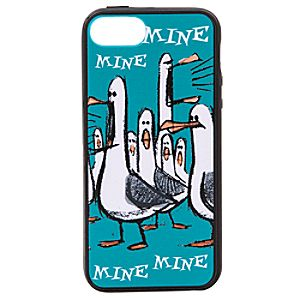 Finding Nemo Seagulls iPhone 5S Case - Mine, Mine, Mine, Mine