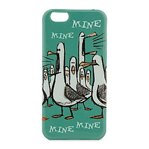 Finding Nemo Seagulls iPhone 6 Case