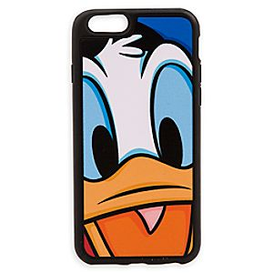Donald Duck Face iPhone 6 Case