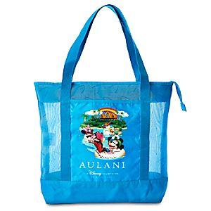 Aulani, A Disney Resort & Spa Mesh Tote