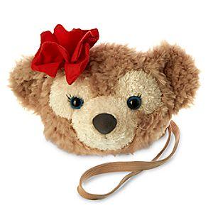 ShellieMay the Disney Bear Plush Crossbody Bag - Aulani, A Disney Resort & Spa