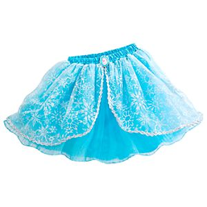 Elsa Tutu for Girls