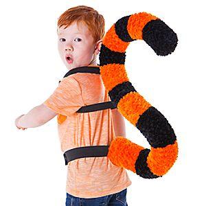 Tigger Plush Tail