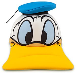 Donald Duck Hat for Adults