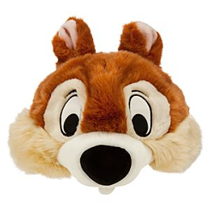 Chip n Dale Chip Plush Hat for Kids